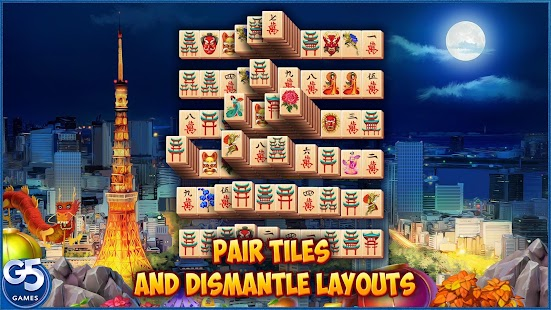 Free Mahjong Journey® APK for Windows 8