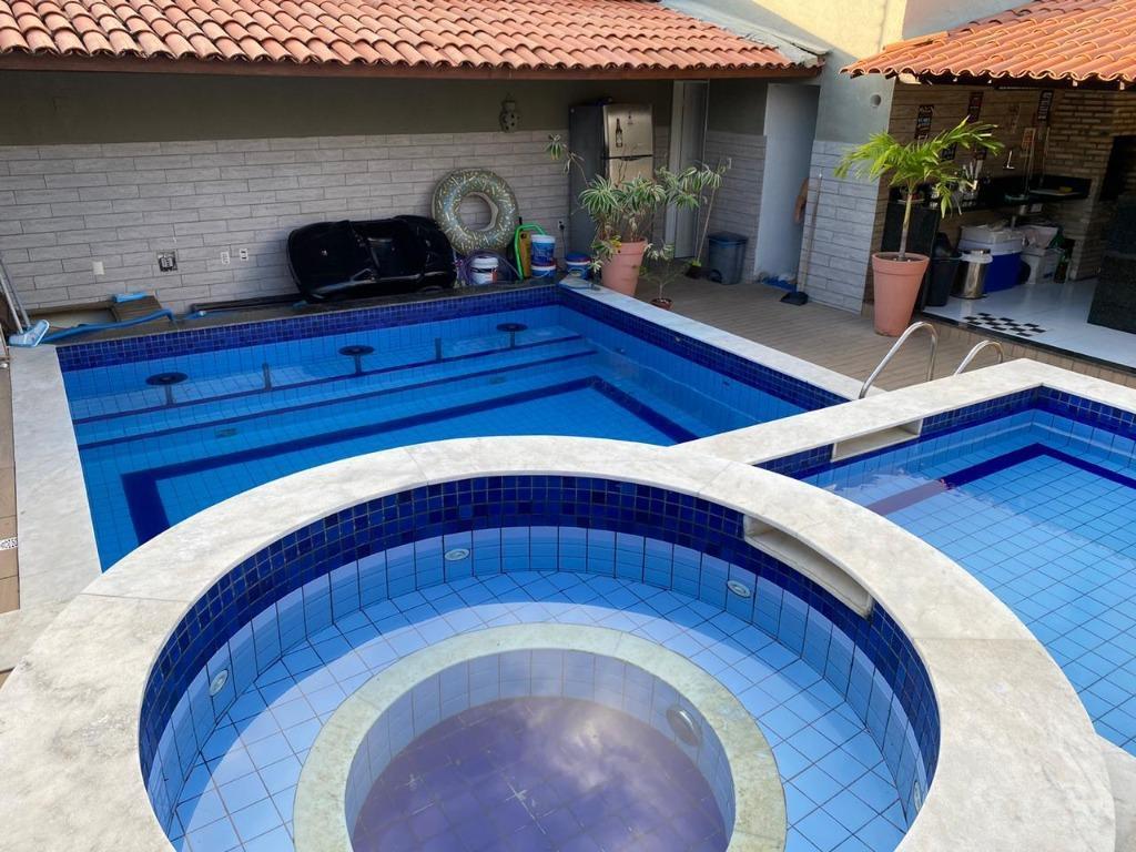 Casa com 4 dormitórios à venda, 200 m² por R$ 600.000,00 - Jardim 13 de Maio - João Pessoa/PB
