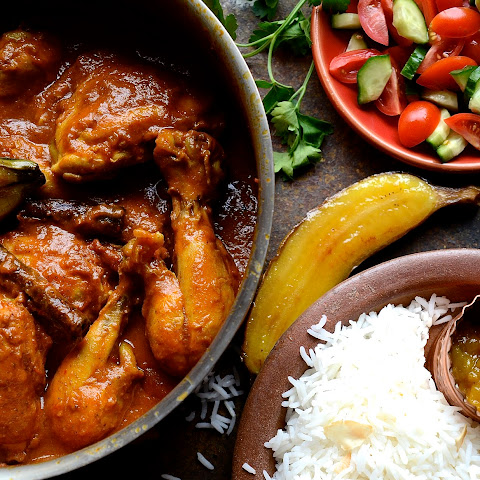 cape malay curry recipes pdf