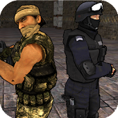 Stop Terrorist APK for Bluestacks