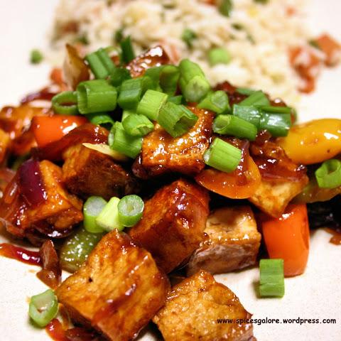 10 Best Vegan Tofu Marinades Recipes   Yummly