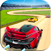 Game Xtreme Turbo Drift Car Racing APK for Kindle