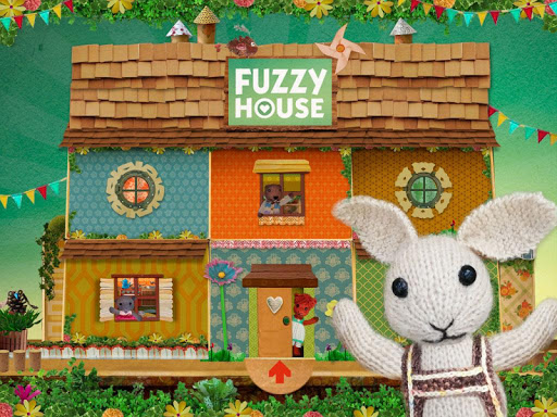 Fuzzy House Premium - screenshot