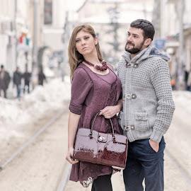 by Daniel Klein - People Fashion