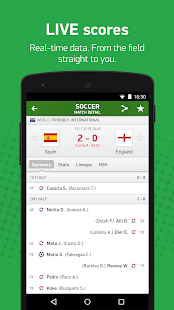 Free Download FlashScore APK for Samsung