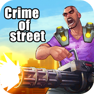 Download Crime of street:Mafia fighting For PC Windows and Mac