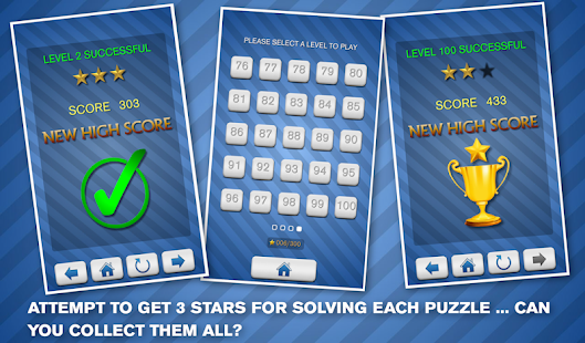 Wordgenuity® Word Hunt Free- screenshot thumbnail