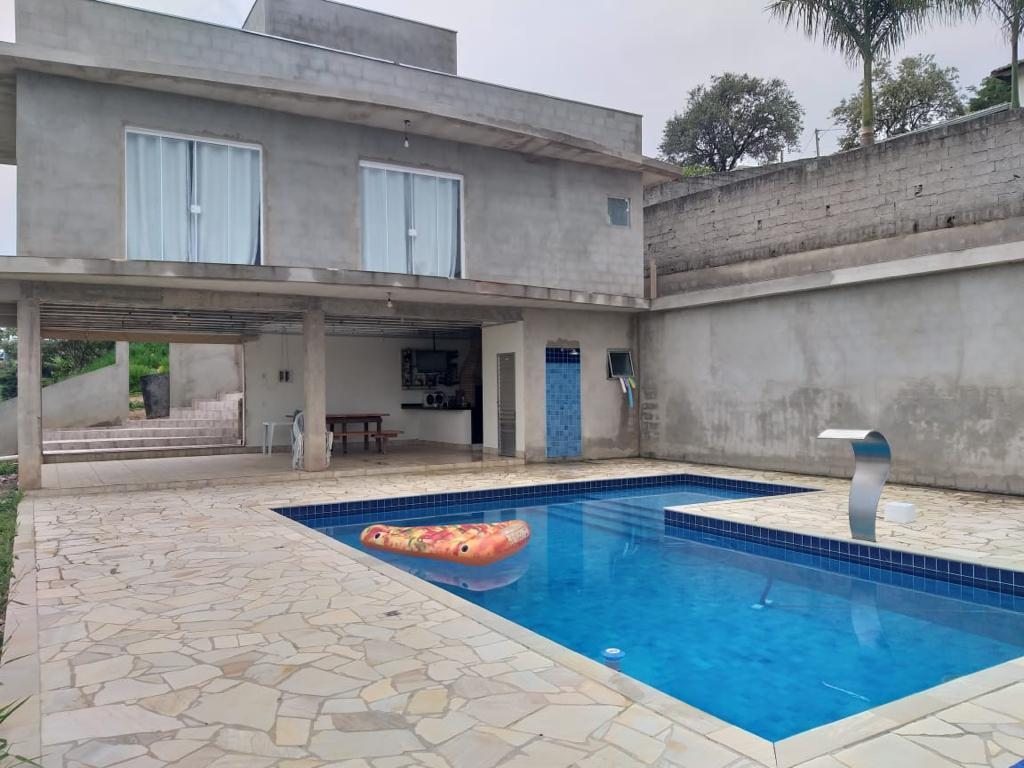 Casa com 4 dormitórios à venda, 400 m² por R$ 1.200.000,00 - Monterrey - Louveira/SP