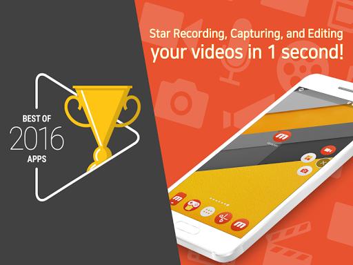 Mobizen Screen Recorder for SAMSUNG screenshot 1