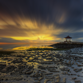 Go in fast by Arek Embongan - Landscapes Sunsets & Sunrises
