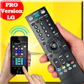 Descargar tv remote for lg 8.1 APK