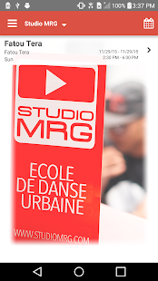 Studio MRG - screenshot
