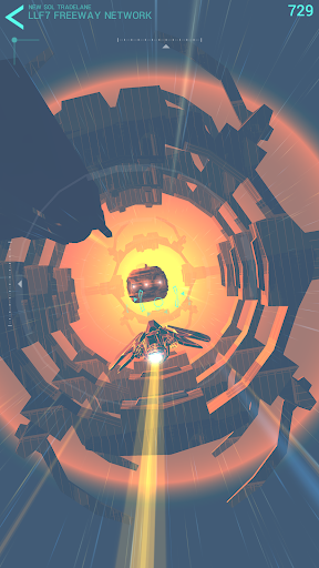 Hyperburner screenshot 5