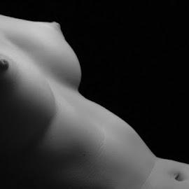 Nude by Brian Pierce - Nudes & Boudoir Artistic Nude (  )