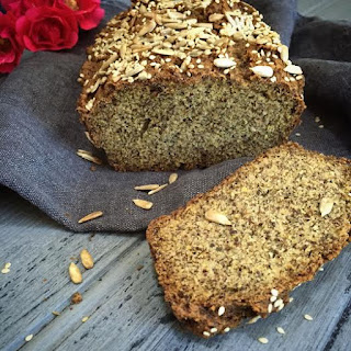 Dairy Free Low Carb Bread Recipes