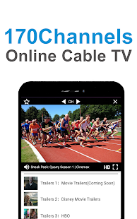 Free TV Shows App Download Now