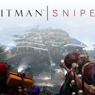 تحميل لعبة Hitman: Sniper V 1.7.86402 النسخه العادية والمهكرة للاندرويد [اخر اصدار] (تحديث) حصريا على النور HD للمعلوميات
