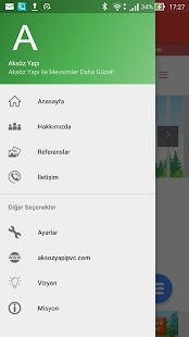 Aksöz Yapı - screenshot