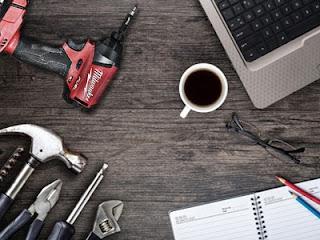 Blog sobre herramientas