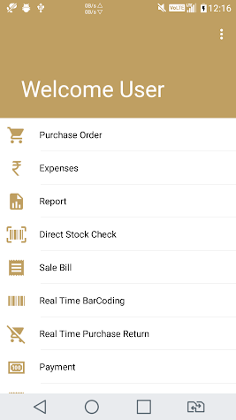 Habron Wholesale Screenshot