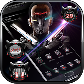 App Assassin Robot Killer Theme APK for Windows Phone