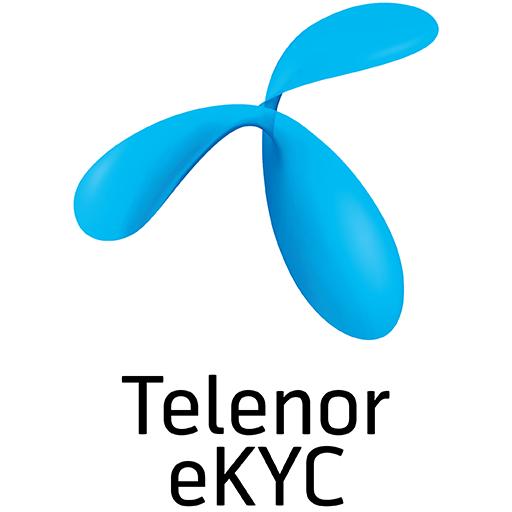 Telenor EKYC (RD Service version 23)