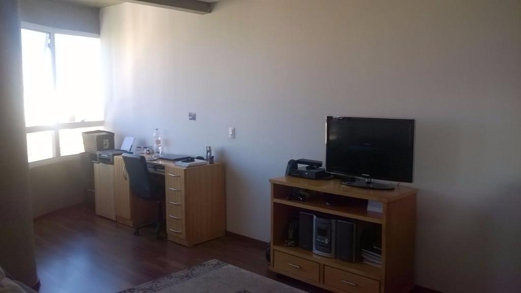 Apartamento residencial à venda, Jardim Bela Vista, Santo An