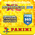 Game Panini FIFA 365 AdrenalynXL™ apk for kindle fire
