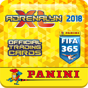 Panini FIFA.. file APK for Gaming PC/PS3/PS4 Smart TV