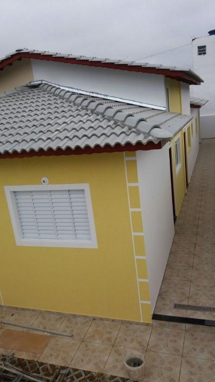 Casa 2 Dorm, Jardim Amazonas, Itaquaquecetuba (CA0824) - Foto 4