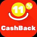 Free Cashback AliExpress 11% APK for Windows 8