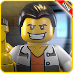 GUIDE FOR LEGO City Undercover 2 Icon