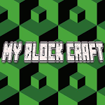 My Block Craft: Pixel Adventure