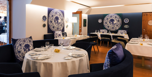 Ânfora Restaurant launches Executive Menu at lunchtime