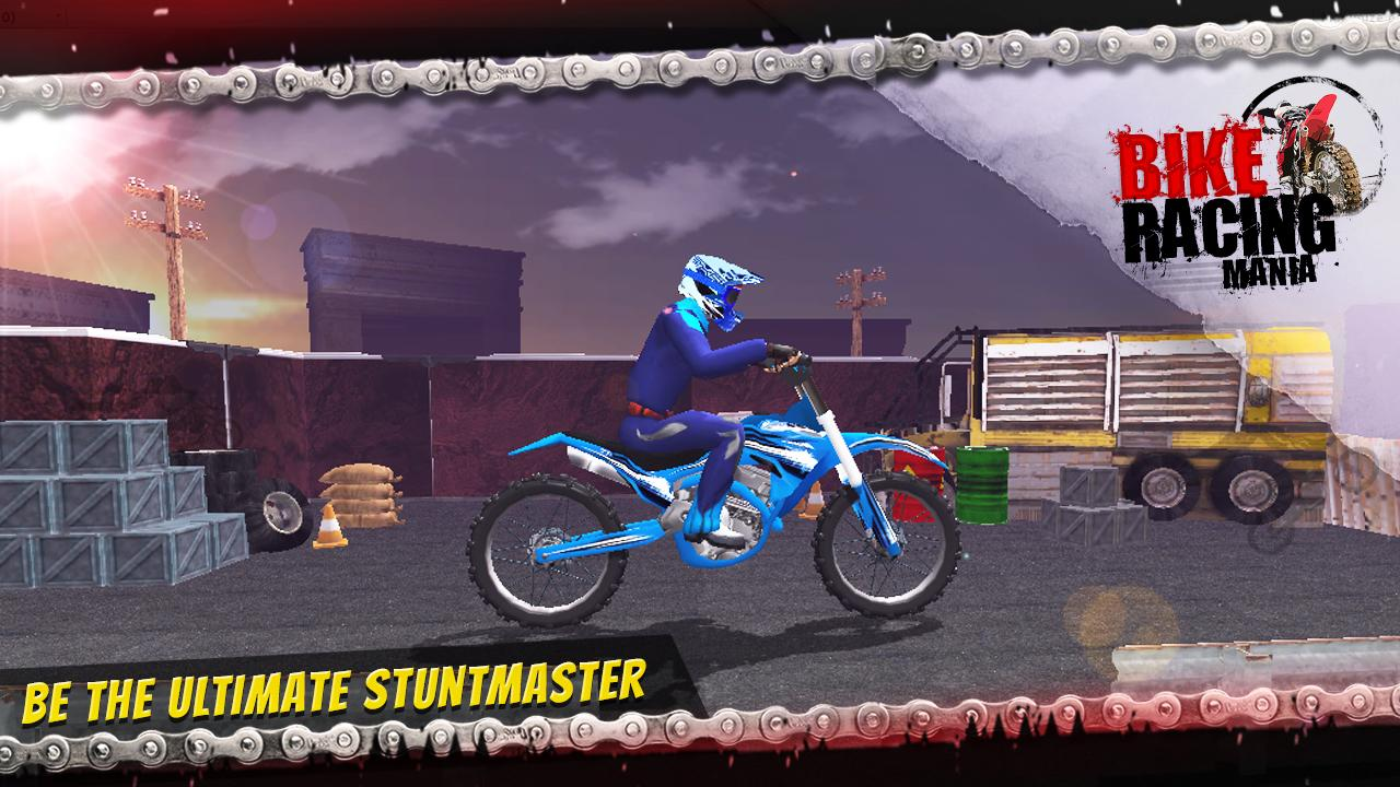 Bike Racing Mania Screenshot 8