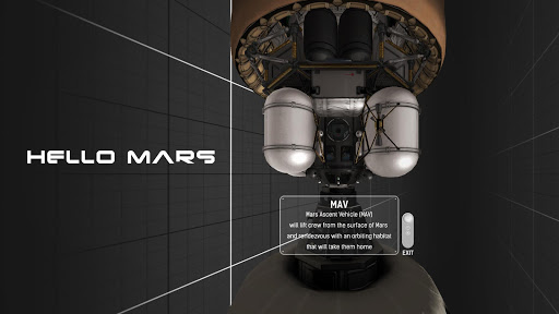 Hello Mars For PC