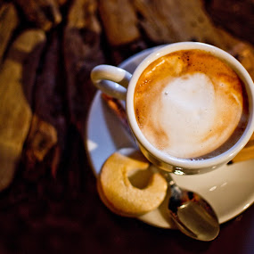 Coffee in Croatia by Leanne Kordis - Artistic Objects Other Objects ( istra, coffee, croatia )