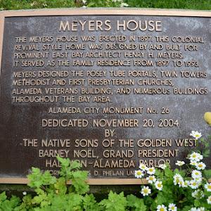 See: https://localwiki.org/alameda/Meyers_House