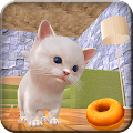 Crazy Kitty Cat Home Adventure APK for Bluestacks