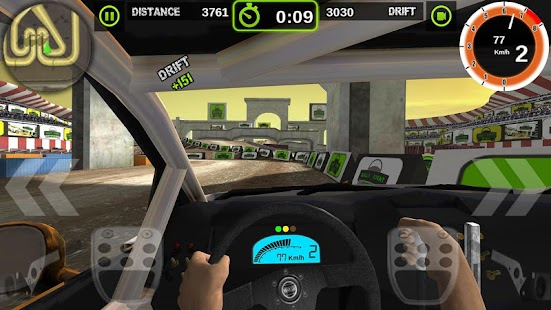 Game Rally Racer Dirt APK for Windows Phone