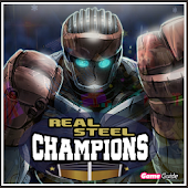 Download Guide Real Steel Champions APK for Laptop