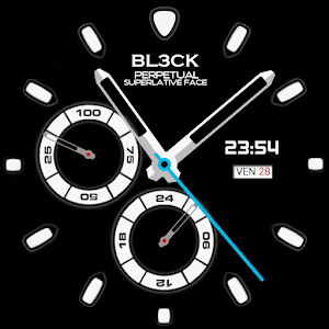 COSMO Watch Face