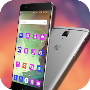 Theme Launcher for OnePlus 3T