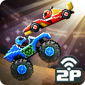Drive Ahead! APK Cracked Download
