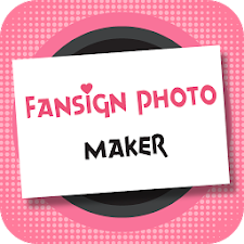 Fansign Photo Generator