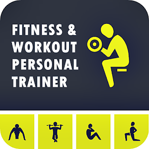 Download Fitness and Workout Trainer For PC Windows and Mac