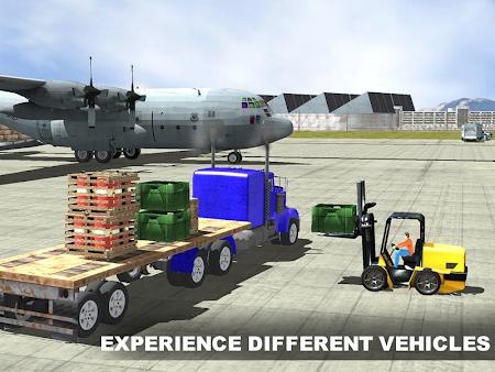 Airplane Pilot Car Transporter 1.4 screenshot 212388