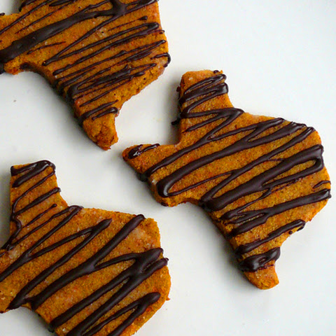 Grain-Free Carrot Cookies