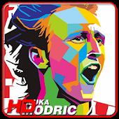 Luka Modric Wallpapers HD APK for Bluestacks