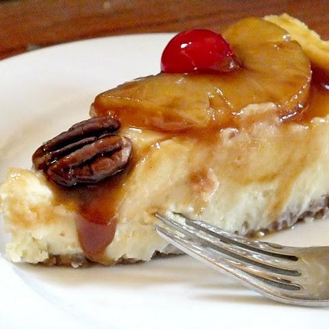 Rum Pineapple Cheesecake Recepten | Yummly